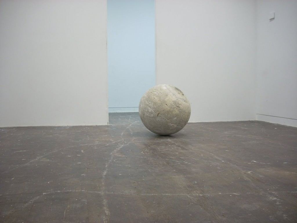concrete-ball
